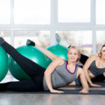 Pilates with Allison Pearlman at Pilates and Yoga Zone in London Hertfordshire